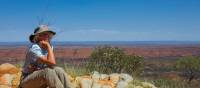 Counts Point offers a true high point to contemplate the expanse of the West MacDonnell Ranges | Graham Michael Freeman