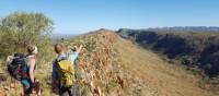 Pristine landscapes exploring Serpentine Chalet | Linda Murden