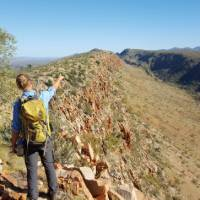 Pristine landscapes exploring Serpentine Chalet   Linda Murden