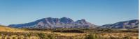 The spectacular Mount Sonder on the Larapinta Trail |  <i>Gavin Yeates</i>