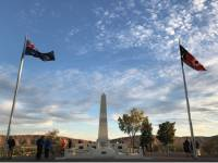 Anzac Hill, Alice Springs |  <i>Lexi Connors</i>